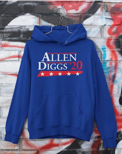 Allen Diggs hoodie 2